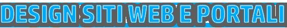Design Siti Web e Portali