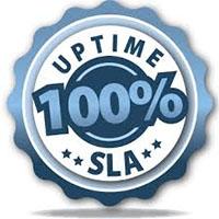 100% Web UpTime Garantito